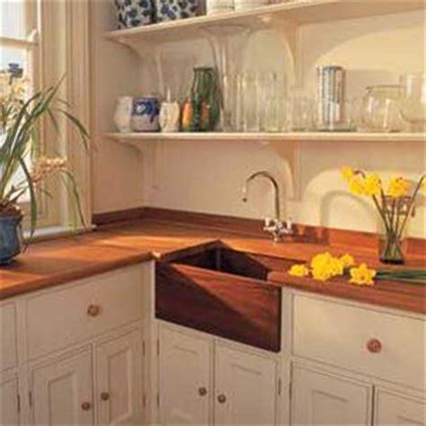 Wooden Kitchen Sink Info Center Wooden Sink Bathtub Tips Sinks Gallery