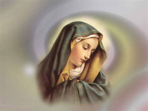 biography of mother mary wallpapers of virgin mary wallpaper cave