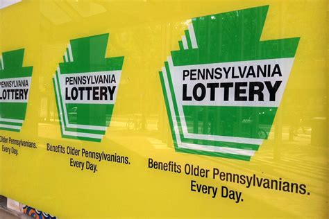 Taxes On Sweepstakes Winnings - pa lottery winnings now subject to state tax