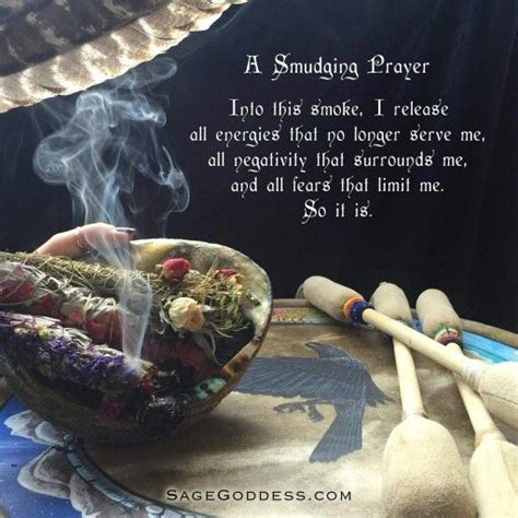 Spiritual Detox Definition by 25 Best Ideas About Smudging Prayer On