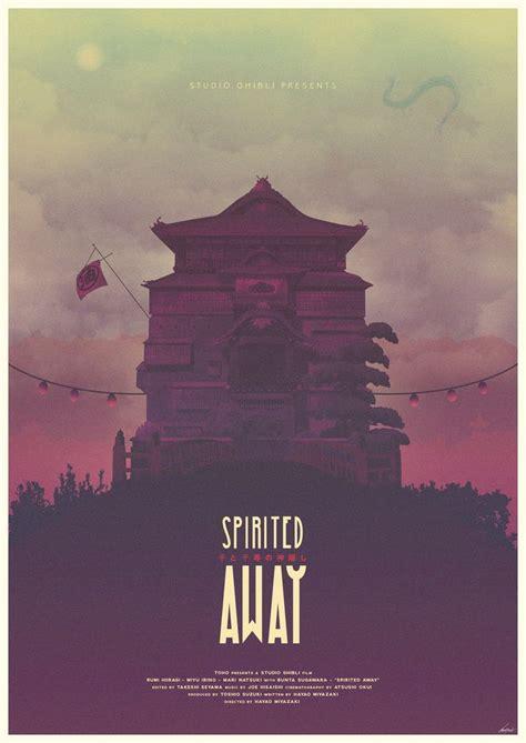 filme stream seiten spirited away best 25 spirited away poster ideas on pinterest