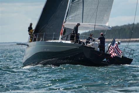 hinckley yachts competitors tripp design naval architecture design 12m 20m