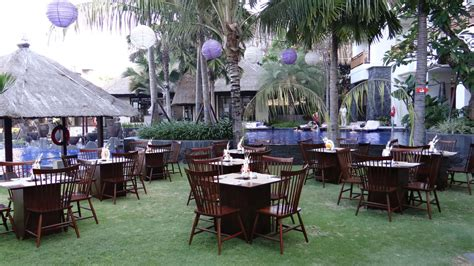 restaurant holiday inn resort bali benoa nusa dua