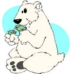 Clip art clip art polar bears 572209