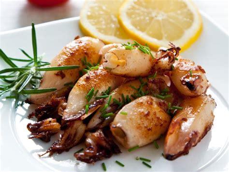 ricette di cucina secondi piatti i secondi piatti con i calamari le migliori ricette