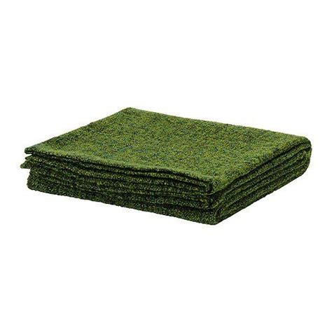 ikea gurli throw blanket soft blanket green 71x47 quot