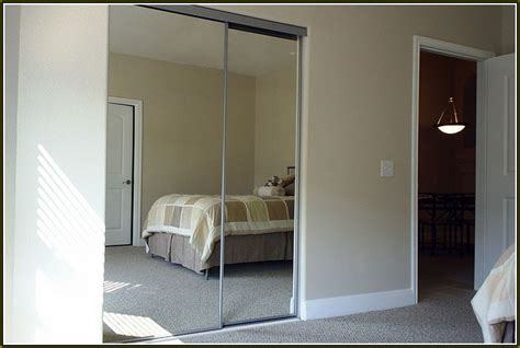 Menards Sliding Closet Doors Mirrored Sliding Closet Doors Menards Winda 7 Furniture