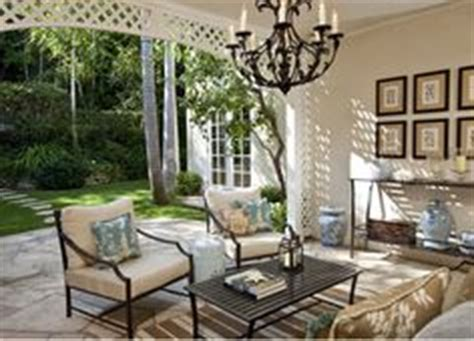 Screened Lanai Decorating Ideas by View Of Plantings From Lanai Decorating Screened Porch