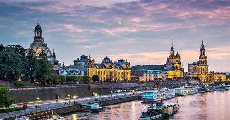 dresden  top  tours activities