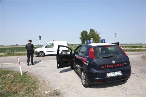 meteo lavello oggi lavello minacce a carabinieri arrestati basilicata