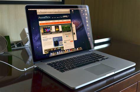 Macbook Pro Retina macbook pro retina display analysis