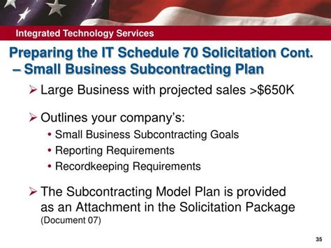 small business subcontracting plan template 12 small business subcontracting plan template
