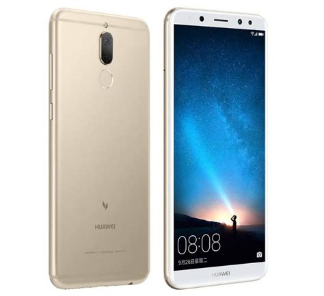 Hmc Huawei 2i 5 9 Inch 2 5d Screen Temp Glass Lis Putih huawei honor 9i with 4gb ram four cameras 5 9 quot