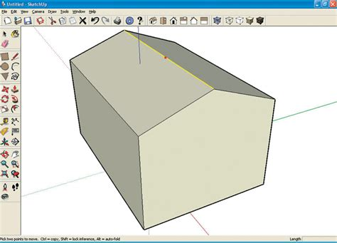 sketchup layout polygon first look review sketchup 5 cadalyst