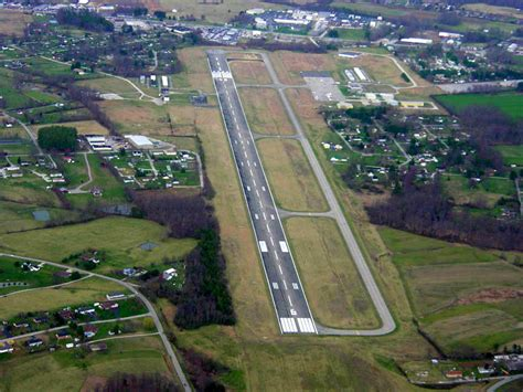 London, KY : london-corbin regional airport photo, picture ...