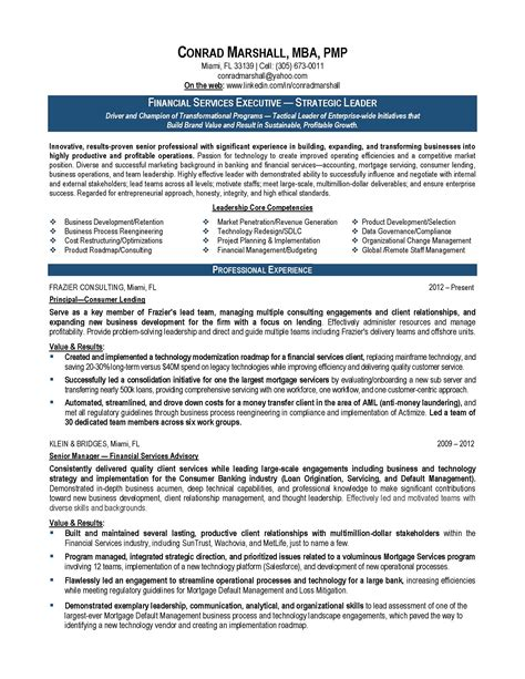 Finance Resume by Resume Sles Program Finance Manager Fp A Devops Sle