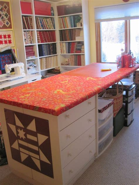 sewing and cutting table the 25 best fabric cutting table ideas on pinterest