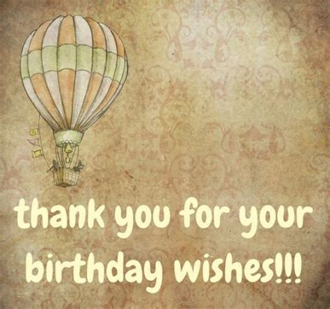 Birthday Wishes Reply With Thanks Quotes Best 25 Birthday Wishes Reply Ideas On Pinterest