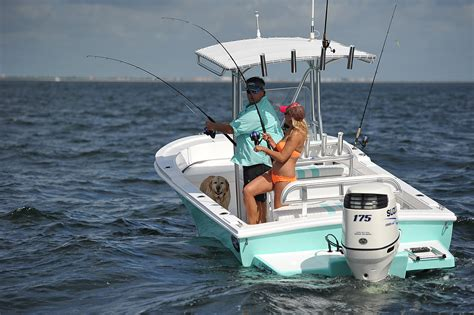 blue wave boats msrp dusky 227 open florida sportsman