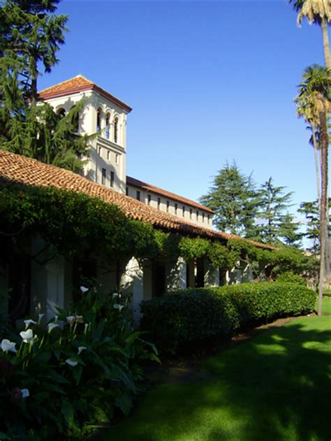 Santa Clara Mba Alumni Association by Santa Clara Howlingpixel
