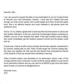 Reed College Letter Of Recommendation Recommendation Letter Help For Teachers
