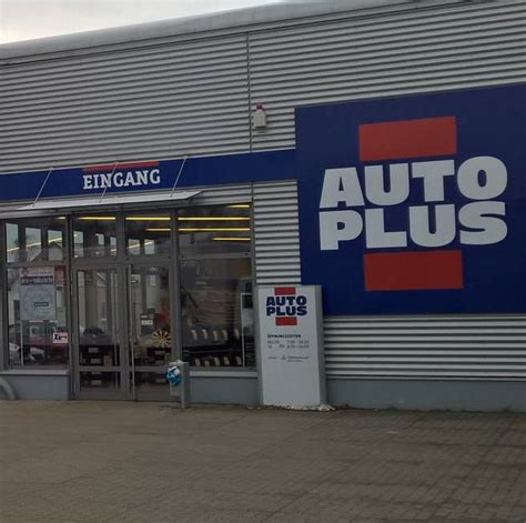 Auto Plus Helmstedt by Autovermietung Helmstedt