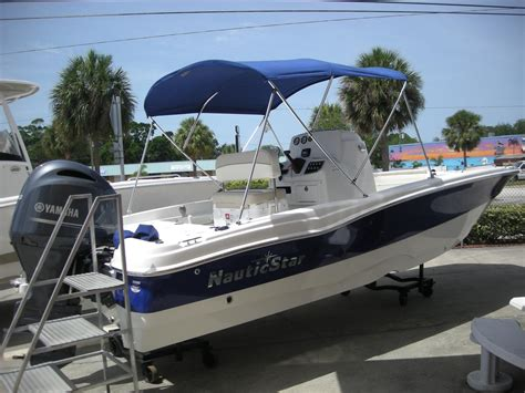 nautic star bay boats for sale in florida nautic star 211 angler boats for sale in florida boats