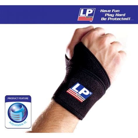 Cup Supporter Combination Lp Support Lp 623 Promoo lp support wrist wrap 739 recommended for right wrist
