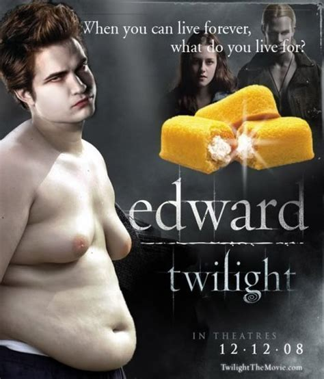 twilight exclusive wallpapers hilarious closed set funny obviously fake quot twilight quot pictures