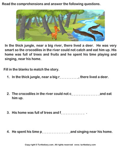 deer diary unbelievably true stories of in the grayback books reading comprehension for grade 1 with questions