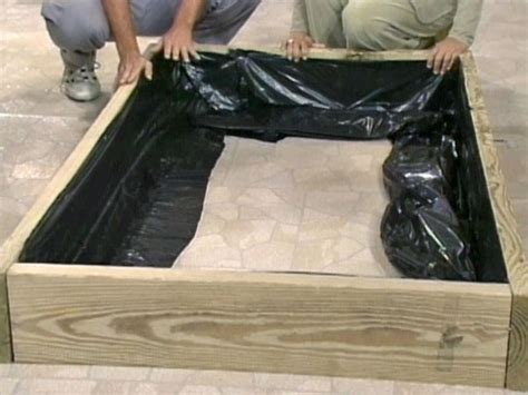 Tips For A Raised Bed Vegetable Garden Diy How To Raise A Bed Frame The Floor
