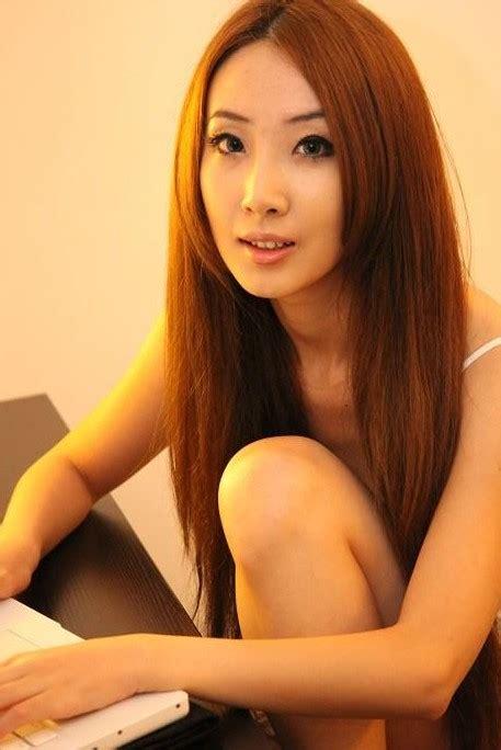 my first jugem 中国 女優 モデル 美人 侯芊 my first jugem