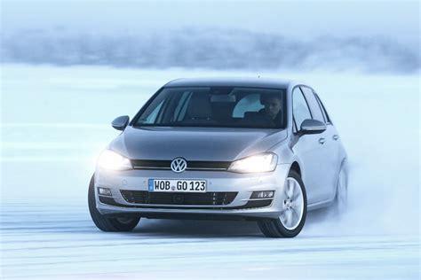 Golf Auto Modelle by Fahrbericht Die Golf Modelle Der Zukunft Bilder
