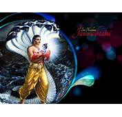 Krishna Janmashtami HD Wallpapers