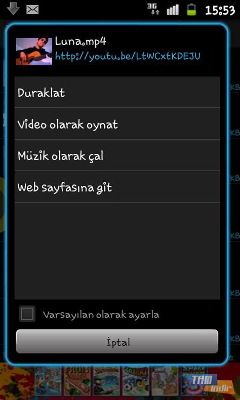tubemate downloader android tubemate downloader indir android i 231 in indirme uygulaması mobil tamindir