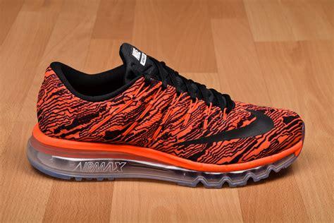 Sepatu Nike Running Airmax 2016 nike air max 2016 print shoes running sil lt
