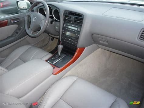 2001 lexus gs 300 interior photo 47097959 gtcarlot com