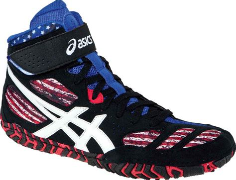 Asics Comfortable Work Shoes Features Of Popular Asics Wrestling Shoes
