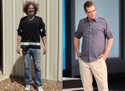 the makeover guy amazing over 40 before after makeovers local makeover quot guy quot edition happy money saver