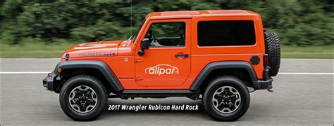 New Jeep Colors 2017 Chrysler Dodge Ram And Jeep Cars Trucks And Minivans