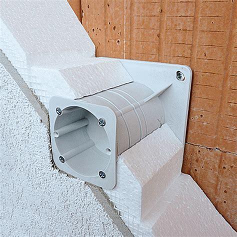 Bauhaus Stuckleisten Styropor by Installationsdose Einbautiefe 101 250 Cm Traglast 4