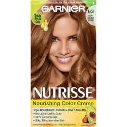 brown sugar hair color garnier nutrisse haircolor walmart