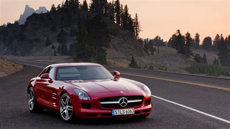 pink mercedes amg mercedes benz sls amg price modifications pictures