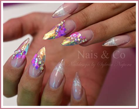 Nail And by Nail Co Der F 252 R Nageldesign