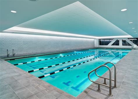 Which Equinox Gyms A Pool - equinox gyms with a pool in manhattan nick gray