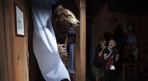 saturday serial monster house halloween horror for kids six more reasons we love universal s hhn 25