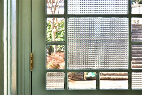 interesting characteristics  glass door inserts