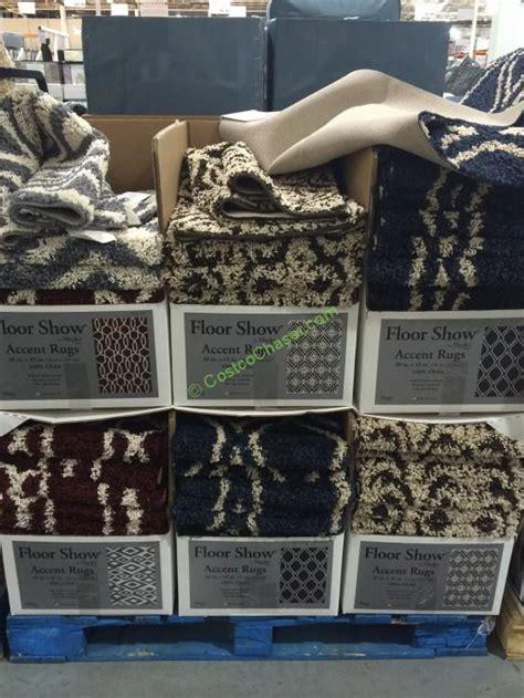 maples floor show accent rug 30 x 45 costcochaser