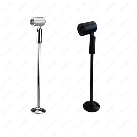 What Does Led Stand For Light Bulbs Indoor 1w Led Picture Light Table Stand Pole L Spotlight With Base Jewelry Phone Shop Cabinet