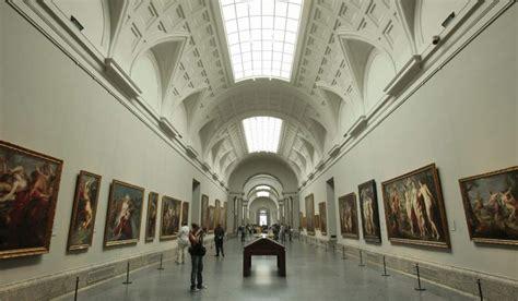 el museo de los el museo del prado elegido el cuarto mejor museo del mundo y el segundo de europa